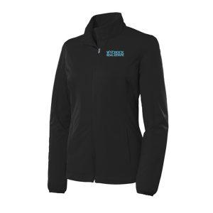 Port Authority® Ladies Active Soft Shell Jacket