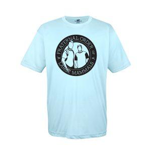 UltraClub Men's Cool & Dry Sport Performance Interlock T-Shirt